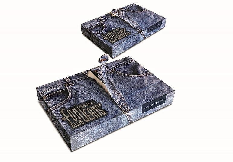 DS Smith Fashion Packaging jeans_