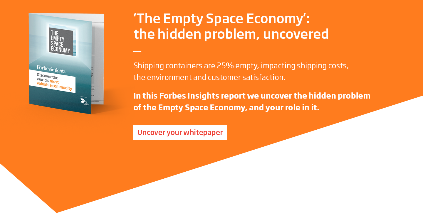 Download whitepaper The Empty Space Economy